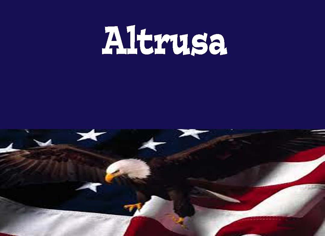 Altrusa
