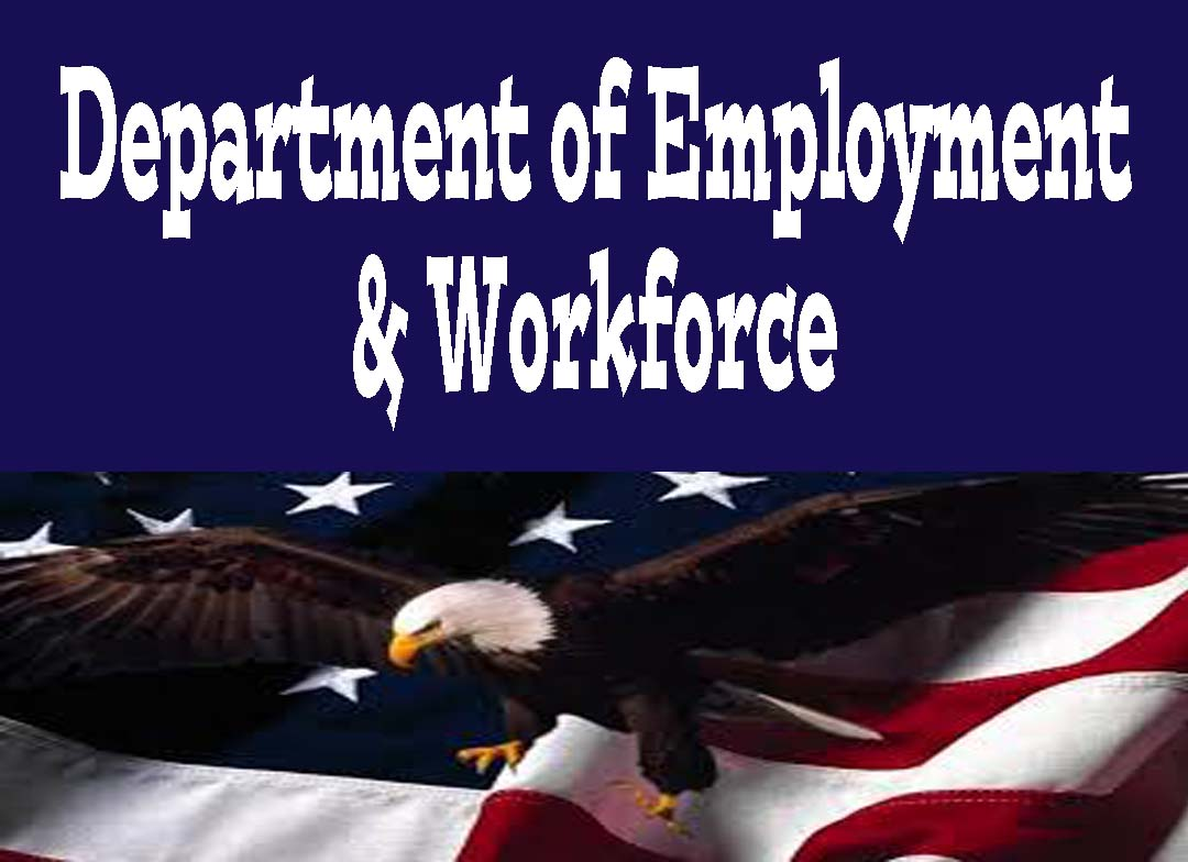 Dept of Employment