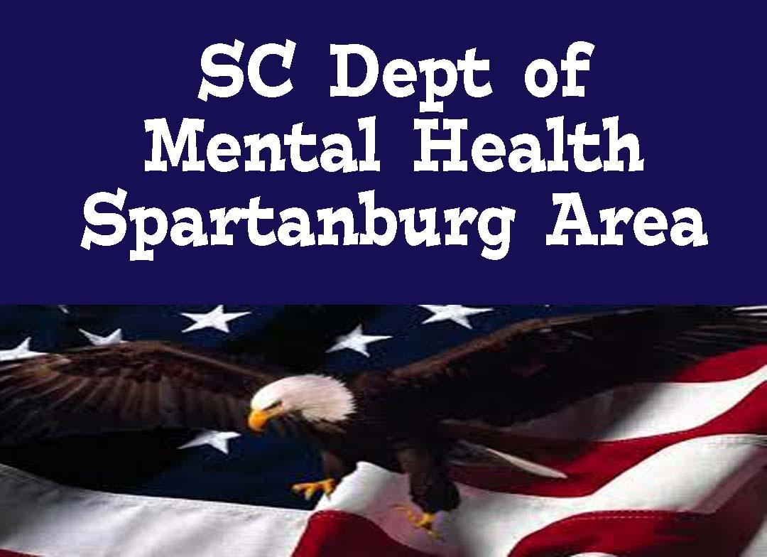SC Mental Health