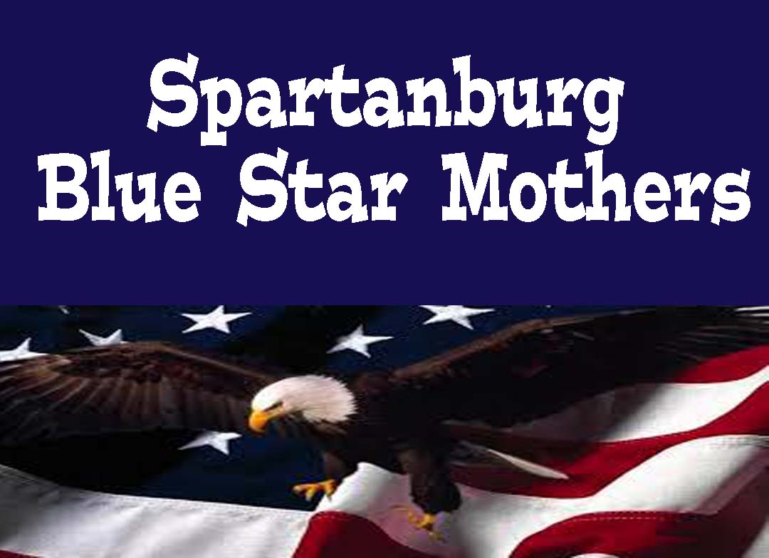 Spartanburg Blue