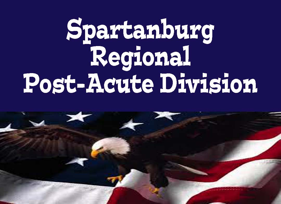 Spartanburg Acute