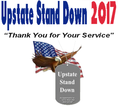 2017 Stand Down